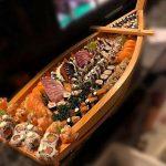 Kaori Sushi Lounge