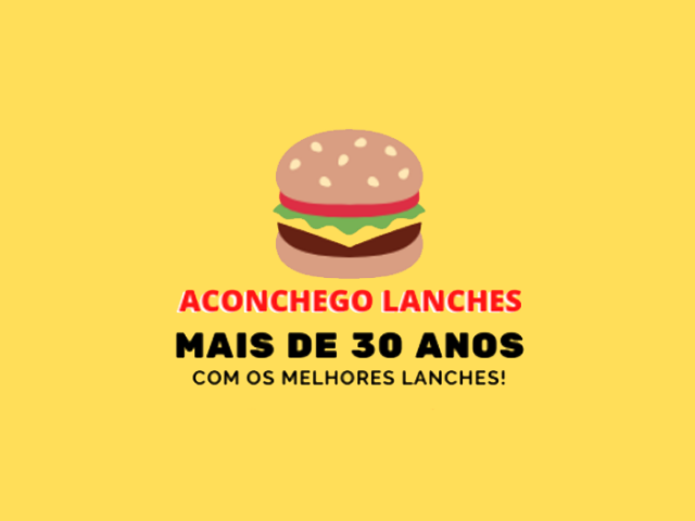 Aconchego Lanches