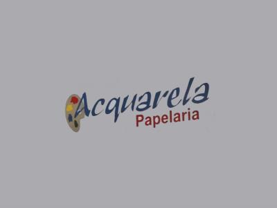 Papelaria Acquarela