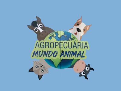 Agropecuária Mundo Animal