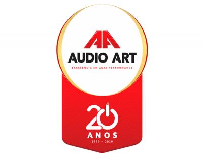 Audio Center Som e Acessórios Automotivos
