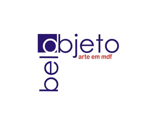 Belobjeto Arte em MDF
