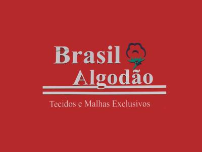 Brasil Algodão