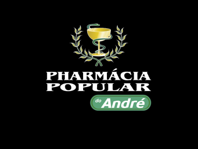 Pharmácia Popular do André