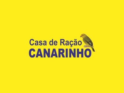 Casa de Ração Canarinho