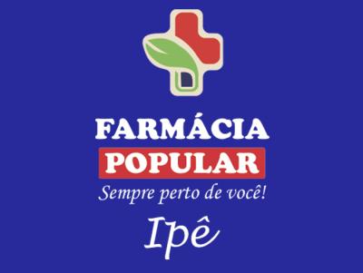 Farmácia Popular Ipê
