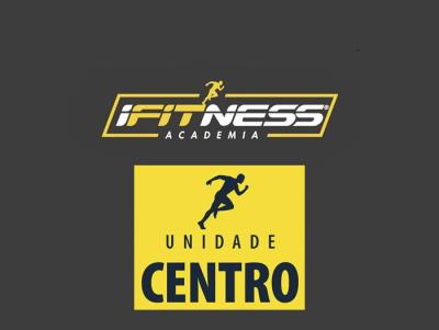 IFITNESS Unidade Centro
