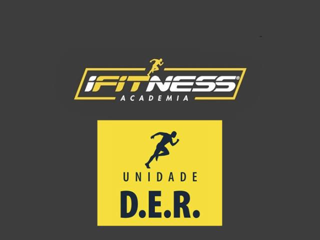 IFITNESS Unidade DER