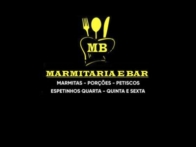 Marmitaria e Bar