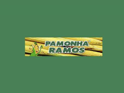 Pamonha Ramos