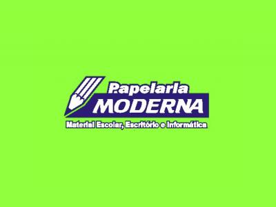 Papelaria Moderna