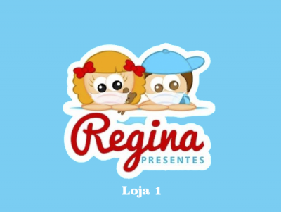 Regina Presentes Loja 1
