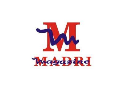 Madri Magazine