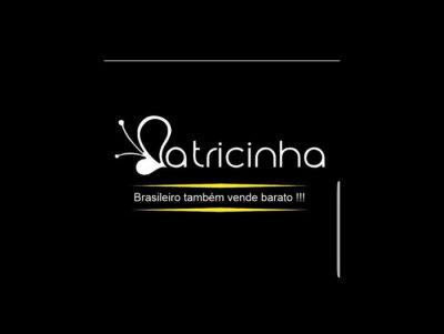 Patricinha Biju