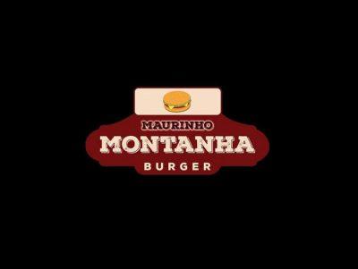 Maurinho Montanha Burger