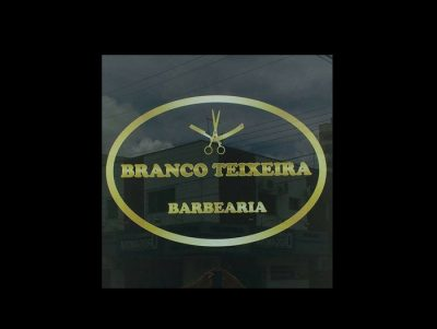 Branco Teixeira Barbearia