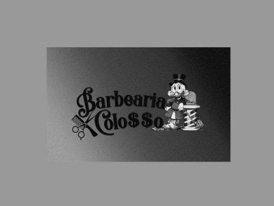 Barbearia Colosso