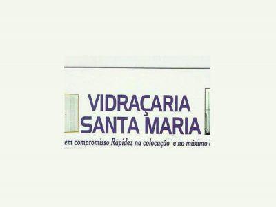 Vidraçaria Santa Maria