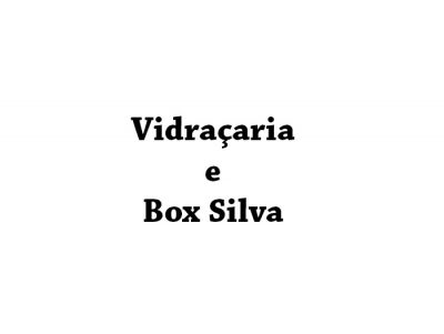 Vidraçaria e Box Silva