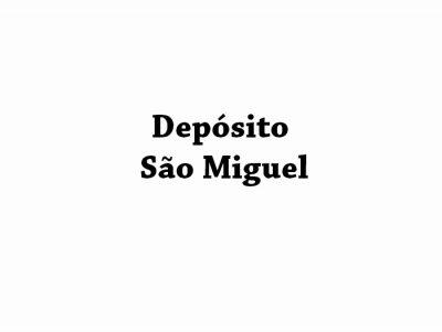 Depósito São Miguel