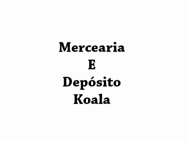 Mercearia E Depósito Koala