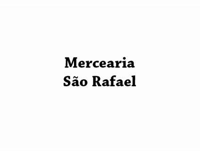 Mercearia São Rafael