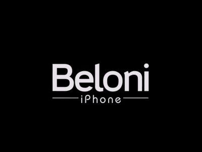 Beloni iPhone