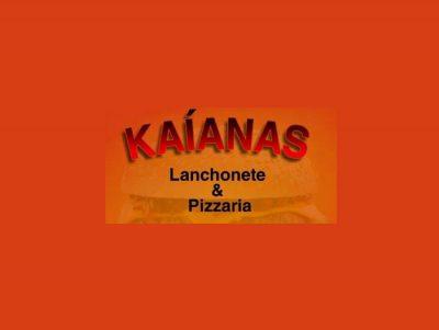 Kaianas Lanchonete
