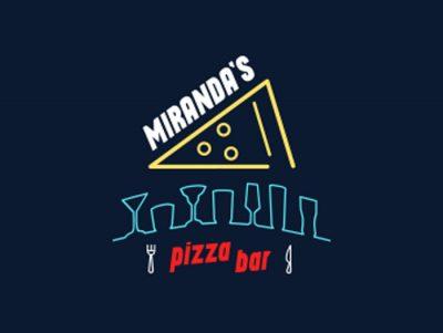 Miranda's Pizza Bar