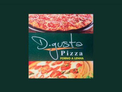 D'Gusta Pizza