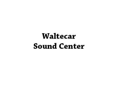 Waltecar Sound Center