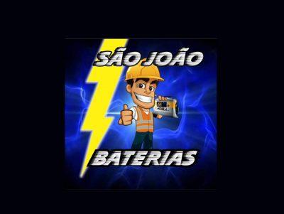 São João Baterias
