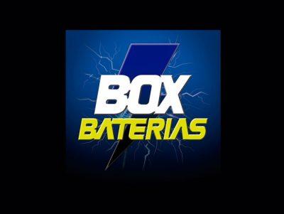 Box Baterias