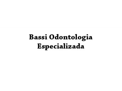 Bassi Odontologia Especializada