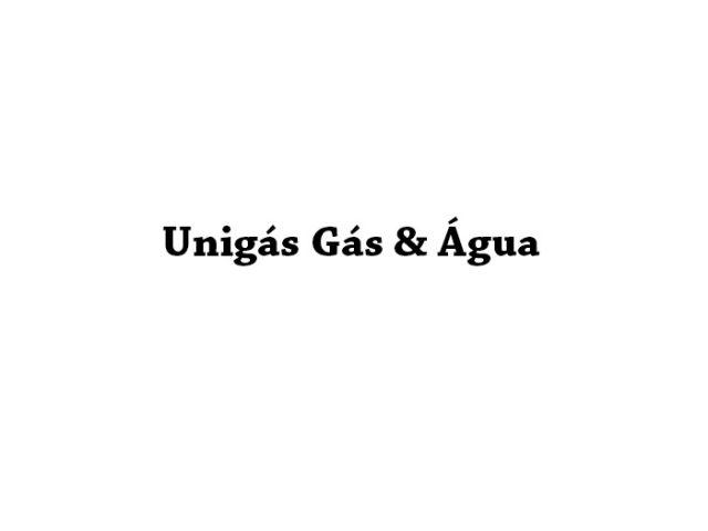Unigás Gás & Água