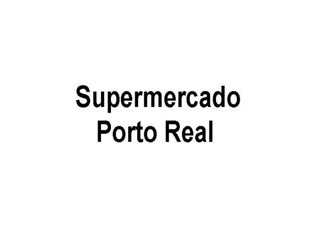 Supermercado Porto Real