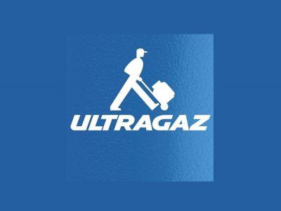 Ultragaz Rápido Gás