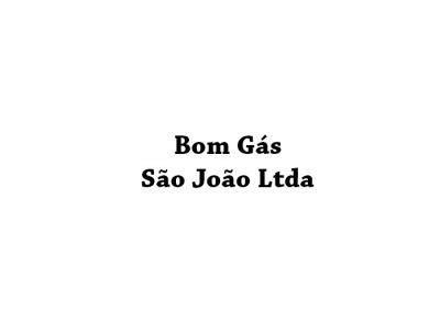 Bom Gás São João Ltda