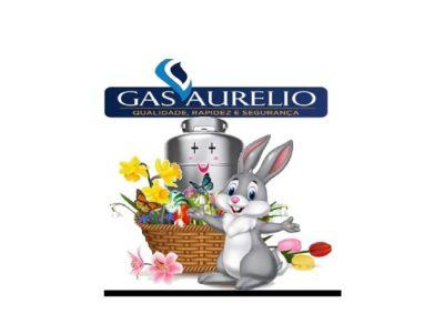 Comércio Gás Aurélio