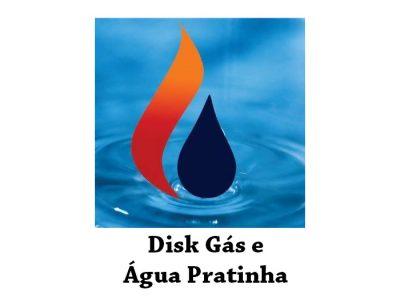 Disk Gás e Água Pratinha