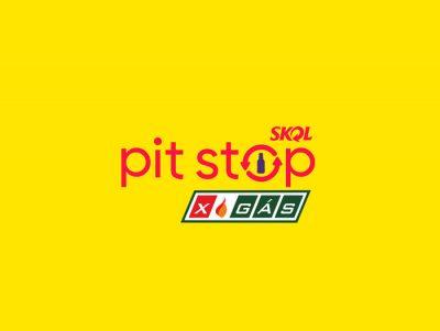 Pit Stop X-Gás