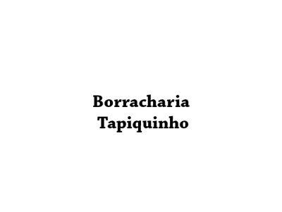 Borracharia Tapiquinho