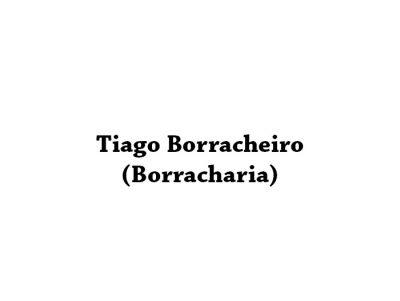 Tiago Borracheiro