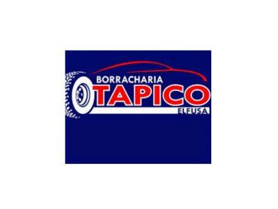 Borracharia Tapico