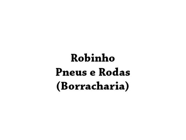 Robinho Pneus e Rodas