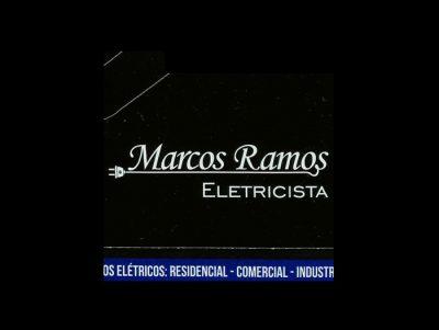 Marcos Ramos Eletricista