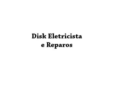 Disk Eletricista/Reparos
