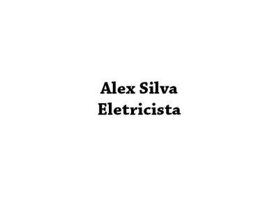 Alex Silva Eletricista