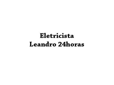 Eletricista Leandro