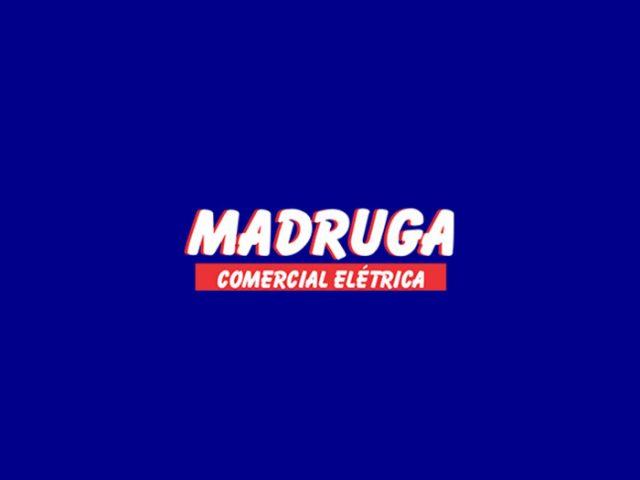 Madruga Comercial Elétrica